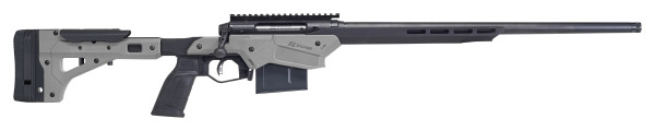 SAVAGE AXIS II PRECISION, GHOST GREY